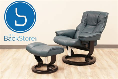 stressless recliners used stressless consul office chair leather stressless