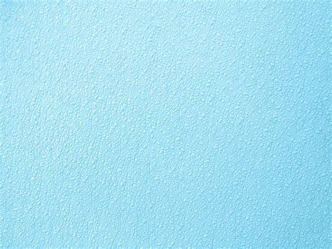 Baby Blue Wall