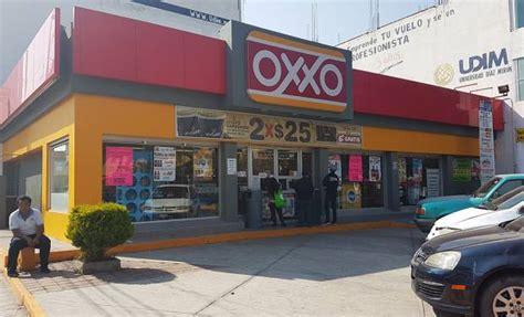 tiendas oxxo por ciudad tiendas oxxo en puebla cierran sus puertas ante el temor