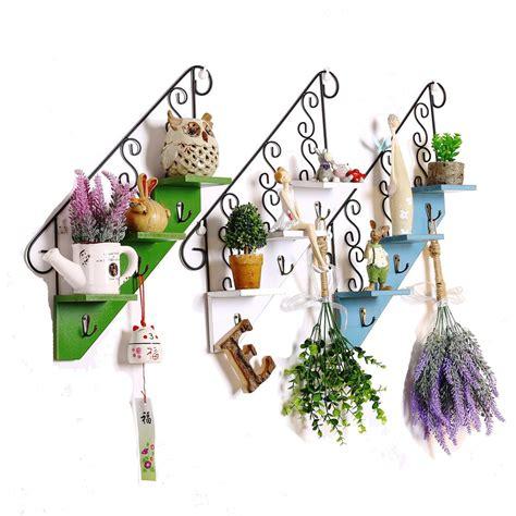 jual promo dekorasi rumah wooden metal stairs tangga hiasan dinding exclusive termurah lapak etfelicel etfelicell
