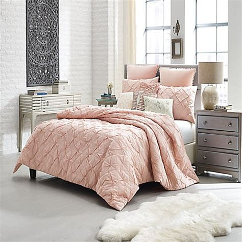 Mina Set by Anthology Mina Comforter Set Bed Bath Beyond