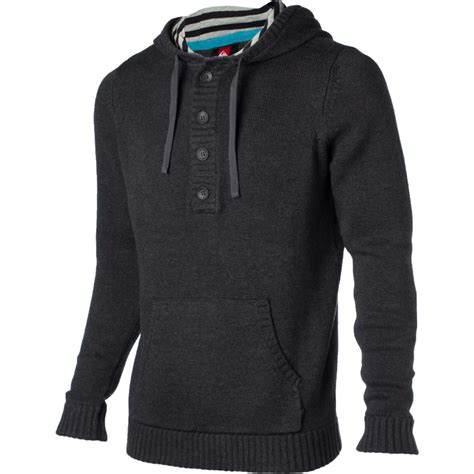 Sweater Quiksilver quiksilver invader sweater s backcountry