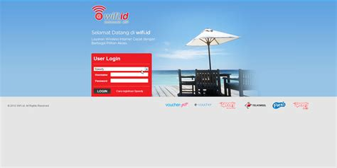 Voucher Wifi Speedy cara koneksi wifi id teknik komputer dan jaringan