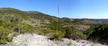 Hill Country Hill Country State Area