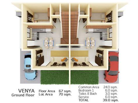 4 Bedroom House Floor Plans almiya cebu mandaue cebu almiya cebu almiya house cebu