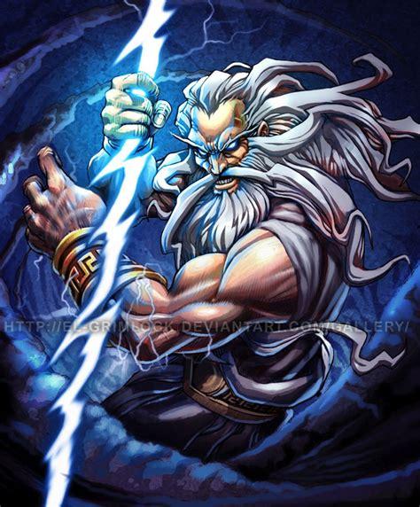 imagenes zeus anime 8 parallels between hindu and greek mythology sharath