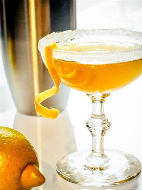 the sidecar cocktail recipes noshon it