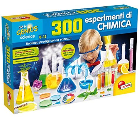 esperimenti di chimica in casa chimica passione giochi e laboratori per scoprirla