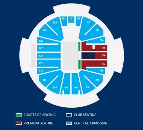 liberty vine center seating chart game day central liberty flames