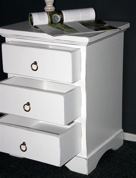 kommode weiß hochglanz 60 cm nachttisch wei holz elbmbel couchtisch nachttisch wei