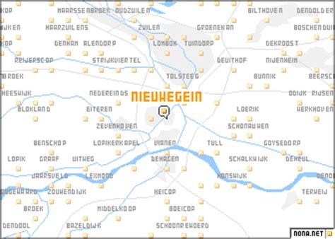 nieuwegein netherlands map nieuwegein netherlands map nona net