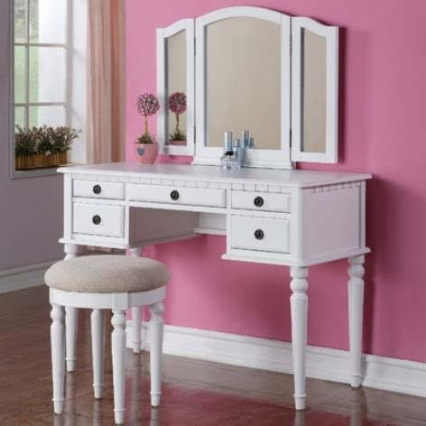 Girls Vanities For Bedroom | bedroom vanity sets interior design