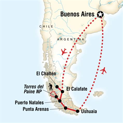 buenos aires national geographic destination city map books itinerary end of the earth in argentina south america