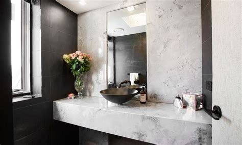 Cheap Bathroom Ideas For Small Bathrooms powder room trends 2016 best powder rooms