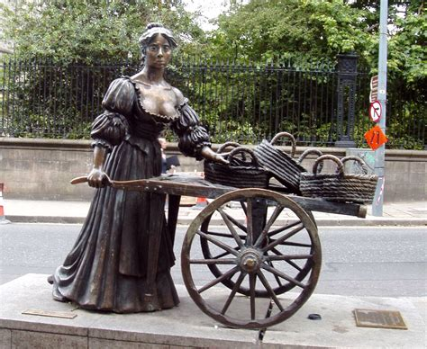 molly malone song of the isles