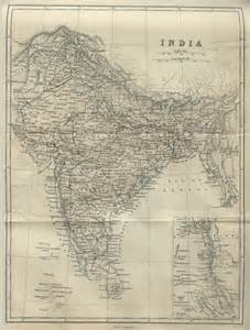Map Of Ancient India by Nationmaster Maps Of India 39 In Total