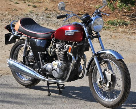 triumph trident motorcycles for sale 1972 triumph trident t150 for sale