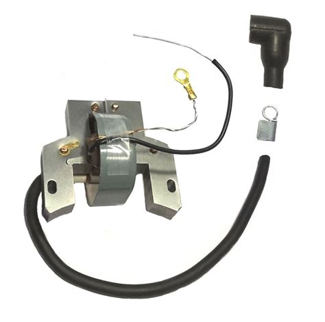 magneto ignition capacitor ignition coil armature magneto briggs stratton 298502 part for 2hp to 4hp engines with points