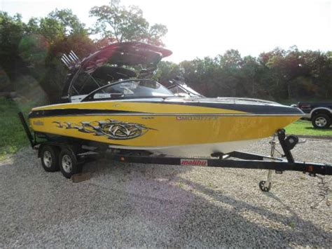 2006 malibu wakesetter vlx malibu wakesetter vlx boats for sale in missouri