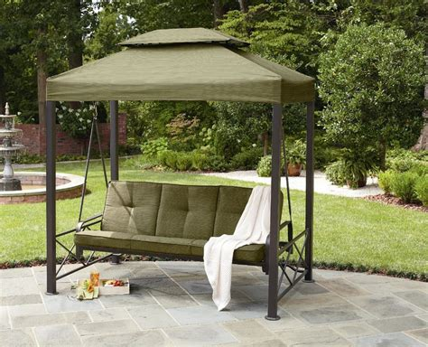 patio canopy swing patio daybed canopy gazebo swing ideas for patio canopy