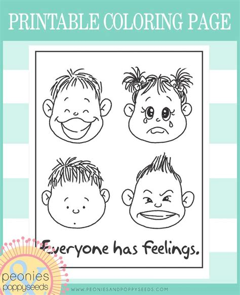 17 images about preschool feelings on pinterest book