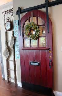 doors barn arched pocket others on