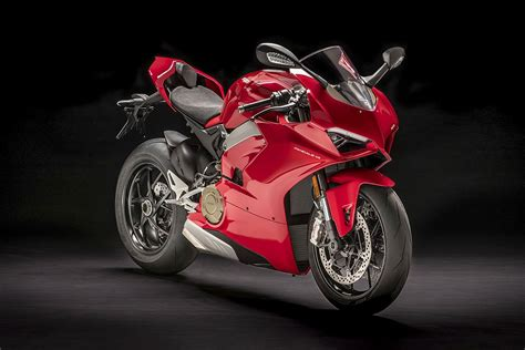 V4 Motorrad by Ducati Panigale V4 Motorcycle Uncrate Howldb
