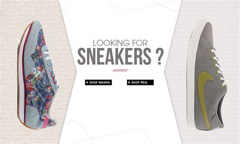 Sepatu Zalora sneakers jual sepatu sneakers zalora indonesia