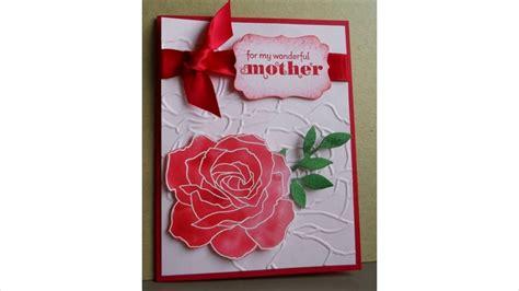 Handmade Greeting Ideas - fantastic handmade greeting card ideas my crafts and diy