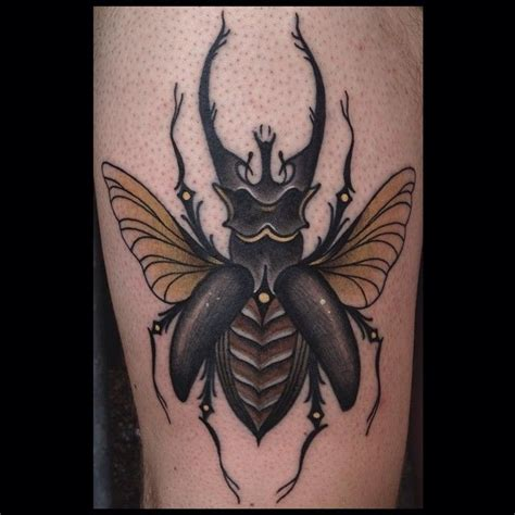 beetle tattoo meaning the 25 best ideas about beetle on