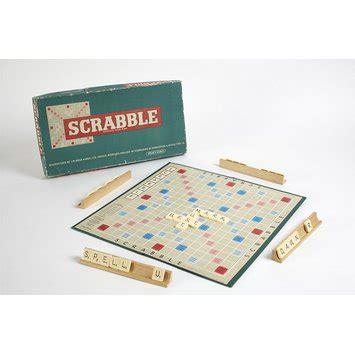 scrabble board maker scrabble j w spear sons ltd v a search the collections