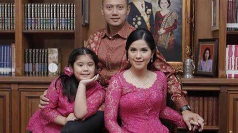 Sang Putri Dan Sang Presiden surat cinta agus yudhoyono untuk sang putri bikin terharu