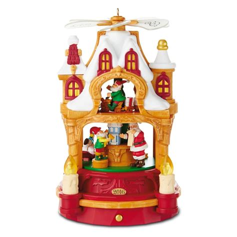 magic ornaments 28 images hallmark 2016 where dreams become toys hallmark keepsake ornament