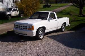 superspenny 1991 dodge dakota regular cab chassis specs