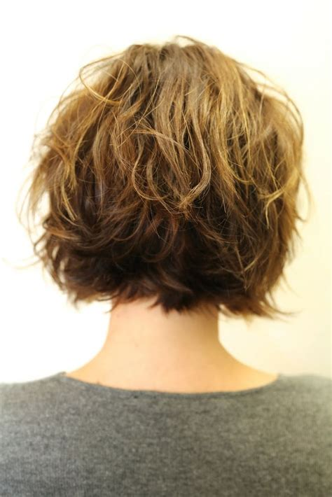 stacked hairstyles for natural waves curly hair stacked bob short hairstyle 2013