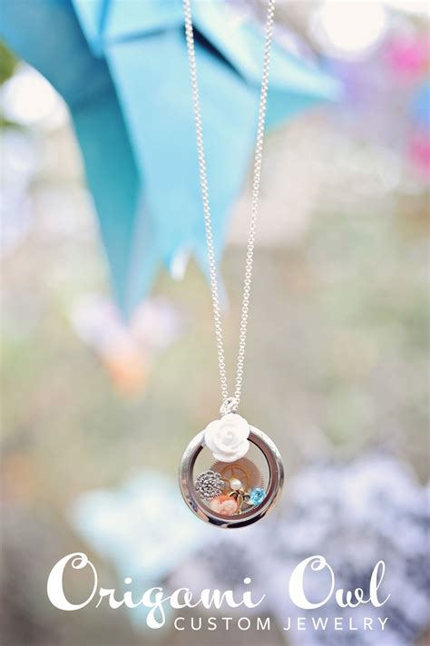 Origami Owl Jewerly - hip origami owl
