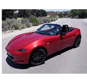List Of All Mazda Cars MX 5 2018 Price Specs