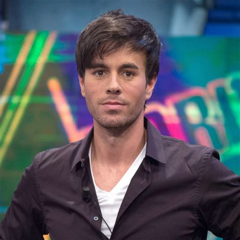 how to get enrique iglesias hairstyle men s hairstyles summer page 8 askmen