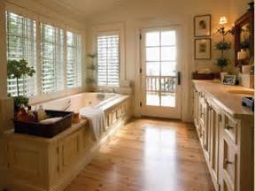 Hardwood Floors In Bathroom Bathroom Wood Flooring Beautiful Homes Design
