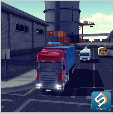 truck simulator apk free real truck simulator 3d apk mod v0 8 apkformod