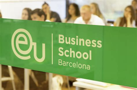 Eu Business School Mba by Mba Degree In Entrepreneurship Mba In Europe