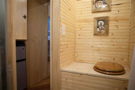 tiny house bathroom should tiny houses have bathrooms the tiny life
