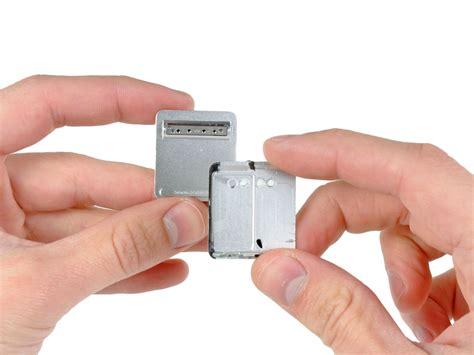 Tritan 2nd Generation 3 ipod shuffle 4th generation belt clip replacement ifixit