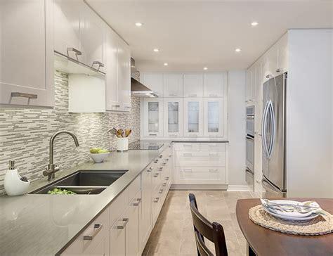 condo kitchen contemporary kitchen toronto by toronto condo interior photography toronto modern