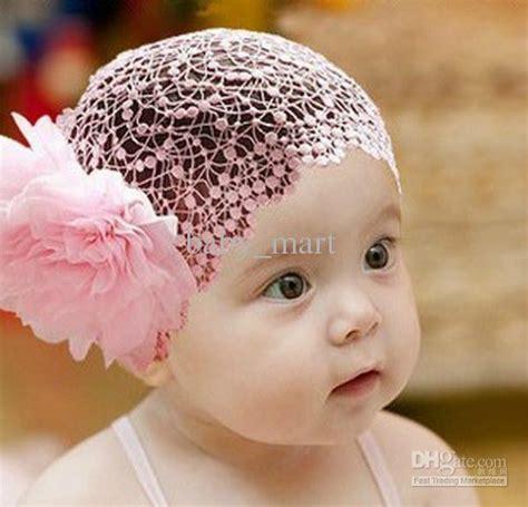 Headband Bayi Flower Bone 3 baby headband with flower baby headbands flower