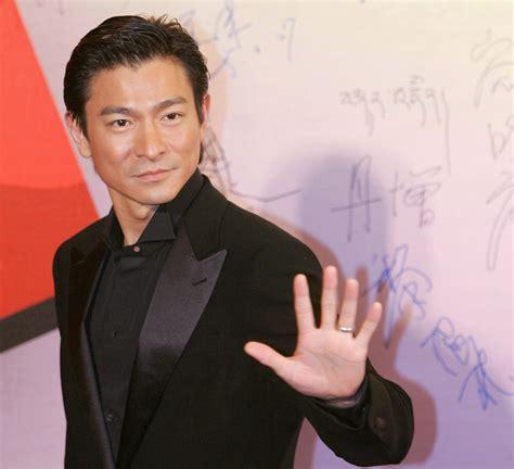 film terbaik andy lau andy lau photos photos the 24th hong kong film award
