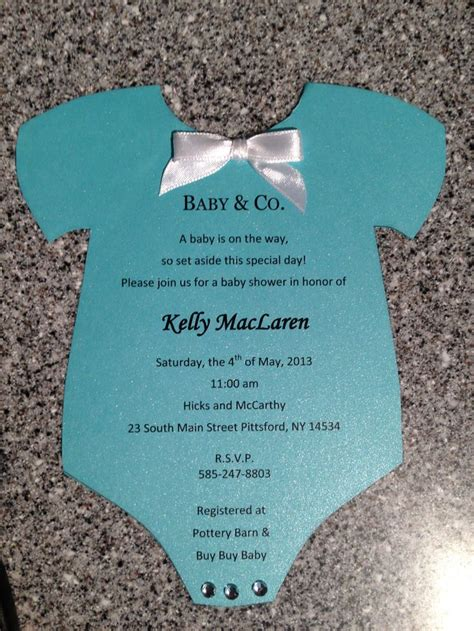 Co Baby Shower by Co Baby Shower Invitation