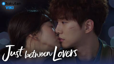 bioskopkeren just between lovers just between lovers ep6 kiss won jin ah junho eng