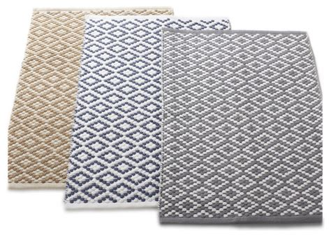 Pebble Bath Rug Pebble Rug Contemporary Bath Mats Other Metro By Forma Living
