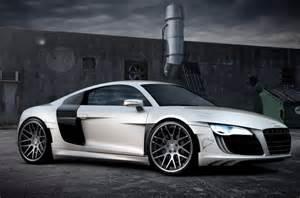 Dreams Cars Cars Audi R8 Fsi 5 2 Beverly Magazine